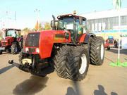 Сдвоенные колеса на трактор МТЗ, ХТЗ, К744.
