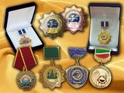 медали в Казани изготовление
