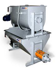 Мини-завод для производства  пенобетона и пеноблоков   Robus 200MS