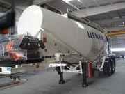 Продам цементовоз NURSAN 35 m3 c дизельным приводом