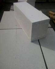 Газосиликатные блоки от производителя