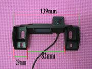 Штатная видеокамера для SUZUKI SX-4
