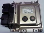 мозги ЭБУ контроллер 21126-1411020-40 B574DB03 КУПИТЬ В УФЕ