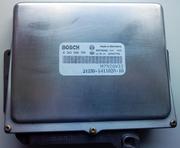 Контроллер мозги ЭБУ 21230-1411020-10 с прошивкой M7N20V33 купить в Уфе