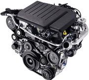 Продам контрактный  двигатель.*