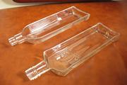 Дизайнерские формы из стекла для подарка