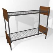 Кровати металлические двухъярусные,  кровати для рабочих,  низкая цена.