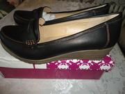 Туфли женские новые размер 36,  39,  40,  41