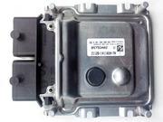 мозги ЭБУ контроллер 21126-1411020-70 B575DA02 КУПИТЬ В УФЕ