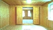 Дом 64 м2. на вывоз из бревна ели ели Cкидка до 1/3 цены 67 км от Волоколамска