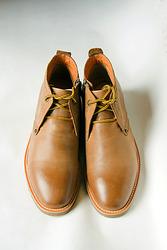 Ботинки мужские Испание