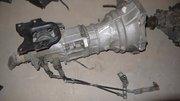 Коробка передач Mazda Bongo/E2200