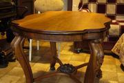 Продам антикварный раритетный стол