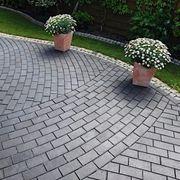 Брусчатка,  тротуарная плитка в Казани