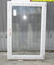 1420 (в) х 930 (ш) НОВОЕ окно пластиковое WHS № 22963 и много разных