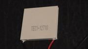 Модуль Пельтье TEC1 -12710