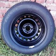 Колесо с шиной Formula Energy 185/65 R15 88T 4х100 купить в Уфе