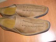 новые туфли летние Carnaby