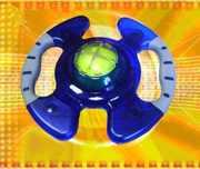 Волшебный руль Energy ball тренажер ручной подарочный