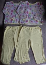 Продам пижамы Союзтрикотаж (Сделано в СПб). Состав 100 % хлопок.