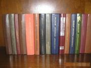 Серия Современный детектив 30 книг