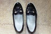 Продам концертные туфли на девочку 35 размер