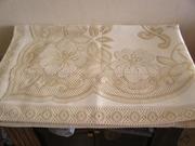 новая скатерть для обеденного стола Югославия