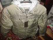 Курточка мужская демисезонная новая р.46 – 48 и 50-52