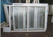1460 (в) х 2020 (ш) БУ окно пластиковое №31511 и много разных
