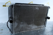 Радиатор для спецтехники CAT