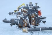 Гидрораспределитель для экскаваторов Volvo