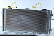 Радиатор для экскаваторов Volvo