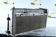 Радиатор для Volvo ЕС240