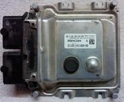 Контроллер мозги ЭБУ 21126-1411020-50 с прошивкой B564СD04