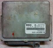 Контроллер мозги ЭБУ 2123-1411020-10 с прошивкой M7N20V33