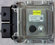 Контроллер мозги ЭБУ 21214-1411020-50 с прошивкой B564HC04