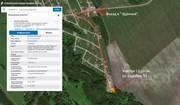 Участок 12 соток под ИЖС в к. поселке Удачный (18 км от города)