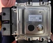 мозги ЭБУ контроллер 21126-1411020-45 B574DB03 купить в Уфе