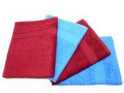Полотенце вафельное отбеленное  Гост, полотенца оптом от производителя