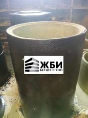 КС 10-9 Гидроизоляция бетонных колец КС и КЦД в Ступино Домодедово