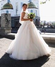Свадебное платье Nora Noviano