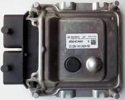 мозги ЭБУ контролер Bosch 17.9.7 2126-1411020-50 B564CA02 купить в уфе