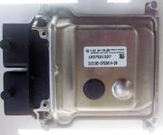мозги ЭБУ контроллер Bosch 17.9.7 315195-3763014-20 1037521337 в Уфе