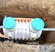 Водопроводы,  септики частным домам.  Сантехмонтаж.  8-967-612-94-80
