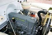 Двигатель,  ГАЗ 52