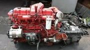 Двигатель DL-08