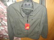 Курточка ветровка новая размеры 52, 54.