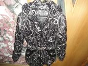 Курточка женская демисезонная новая размер 46