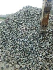 Дробленый бетон с доставкой от 1 тонны,  без посредников