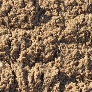 Песок мытый 2 класса с доставкой до 30 тонн